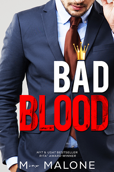 Bad Blood Cover new
