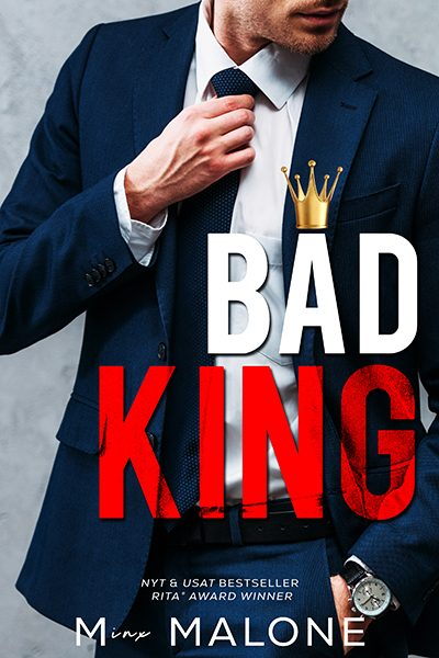 Bad King Cover new
