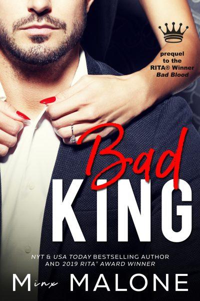BadKing_Cover1